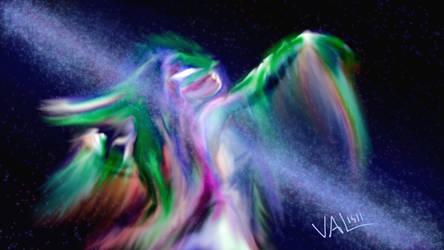 Aurora by Val1511