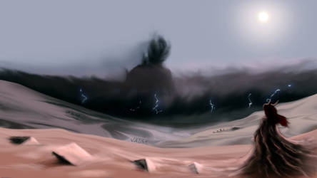 Storm Is Coming by Val1511