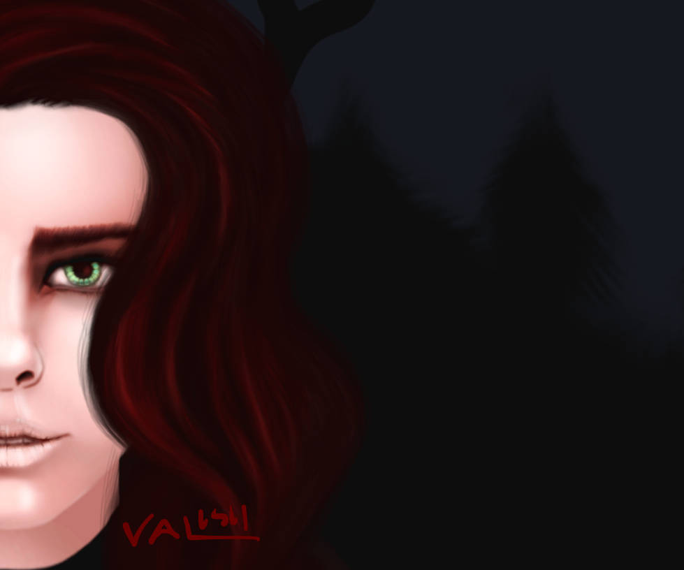 Witch Preview by Val1511