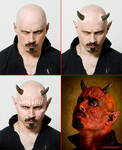 Making of ... the Devil