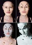 Making of ... the White Priestess