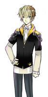 Character: Hiro Suzuki VN