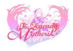 The Legend of Mytheril - Logo by wirelesskid