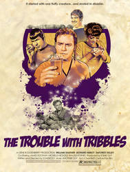 TOSART: Tribble Trouble
