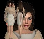 Lady Croft DL