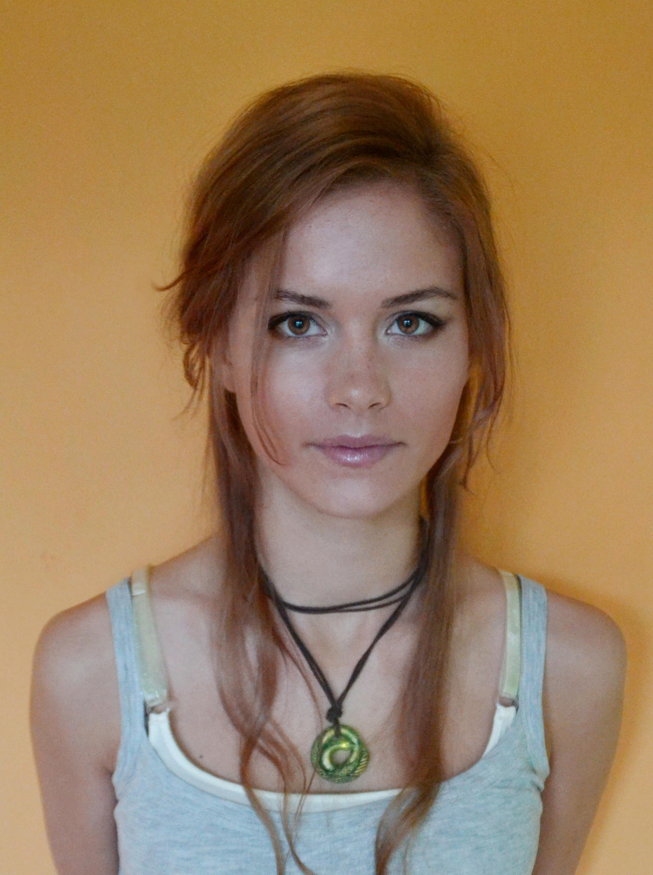 Lara Croft cosplay 2013 TEST by konradM96