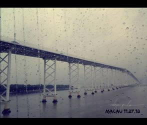 A Day In Macau