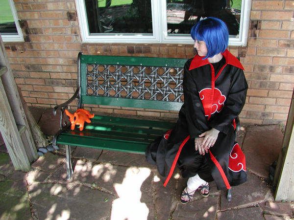 konan bench by darling poe on deviantart