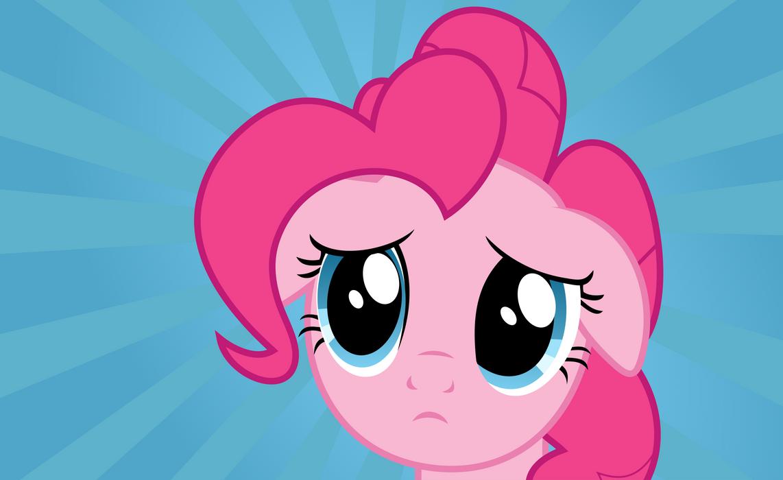 Pinkie Pie by X-Discord-X