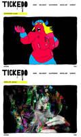Tickedo Portfolio 2009