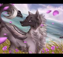 |PC| Violet by LailaWA13