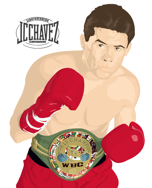 Julio Cesar Chavez Wallpaper