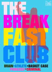 The breakfast club by elroyguerrero