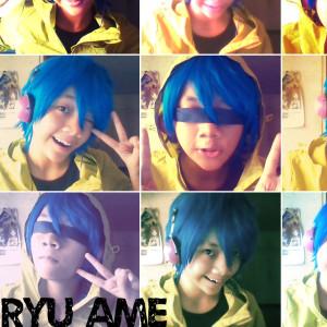 RyuAmeKun's Profile Picture
