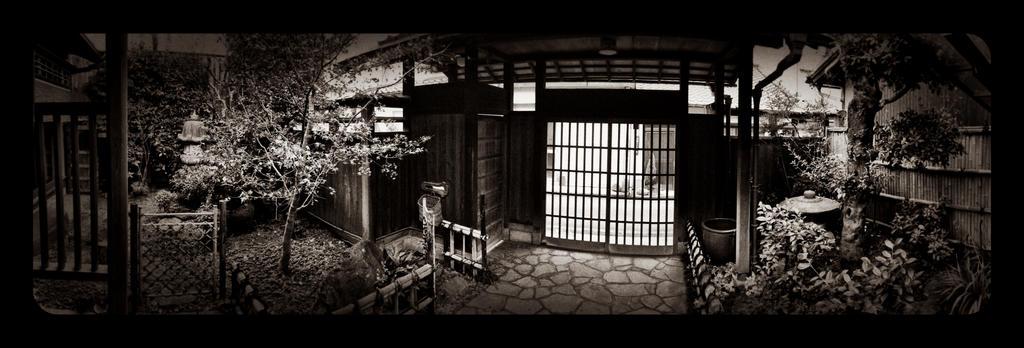Front Garden by atarashiidesu
