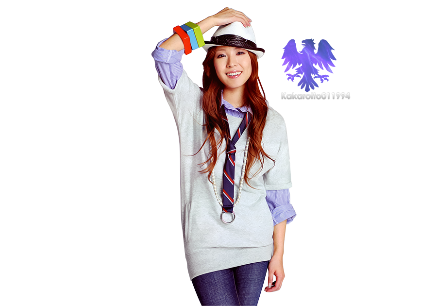 asian girl [render by: kakarotto011994] Asian_Render_by_design_planet