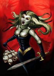 Mistress Vampire