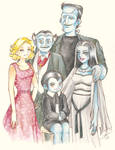 2008 :: The Munsters