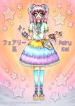 2013 :: Print - Fairy Kei