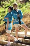 Matsuri Hetalia