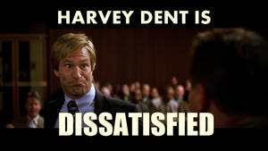 Harvey Dent is