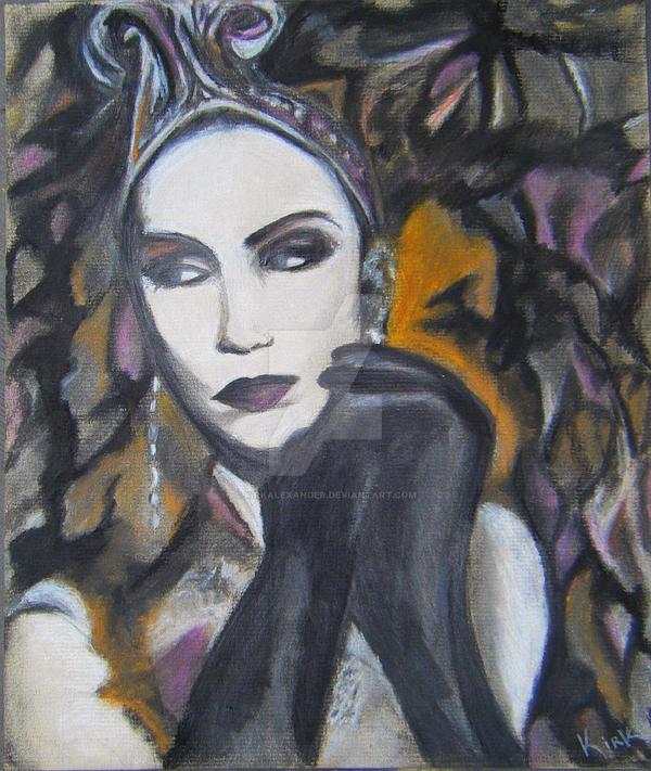 Diva Annie Lennox: Annie Lennox Diva By KirkAlexander On DeviantArt