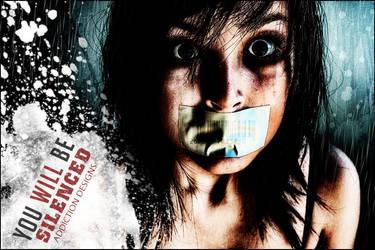 Silenced by AdDicTi0n24
