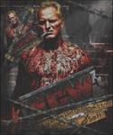 ECW - Sandman