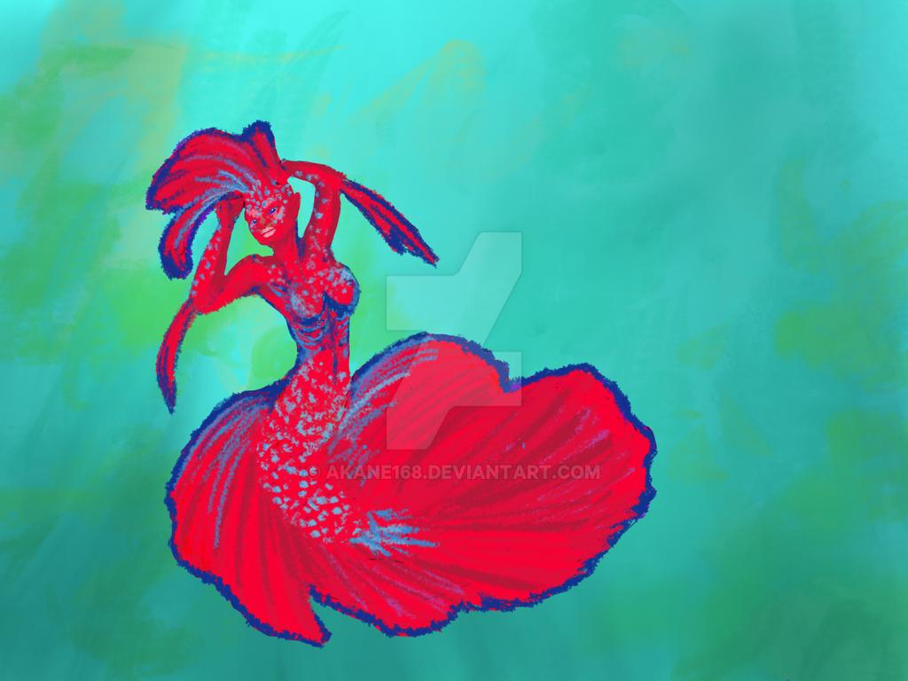 MerMay: Beta Fish by Akane168