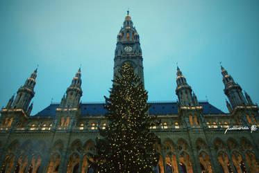 Rathaus by p0lar0ida