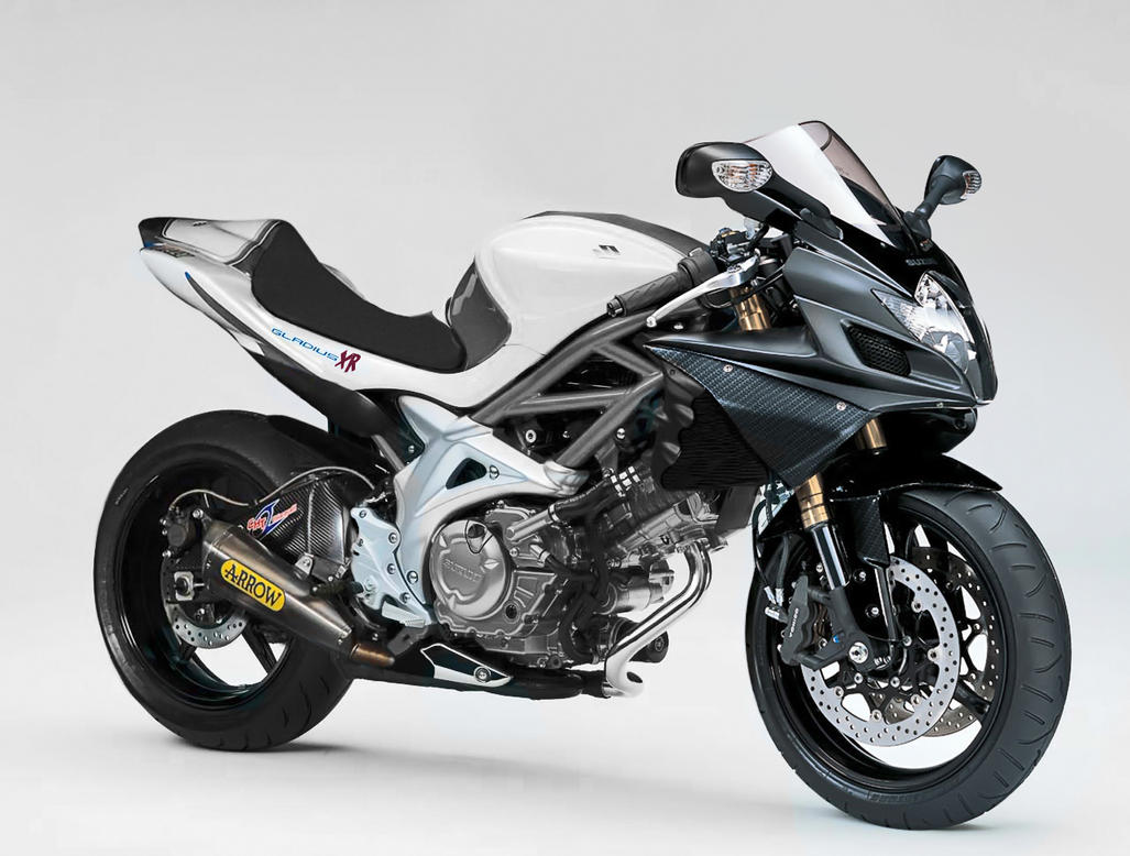 gladius xr concept by TheUncle
