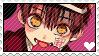 JSHK - Hanako kun (No.7) stamp