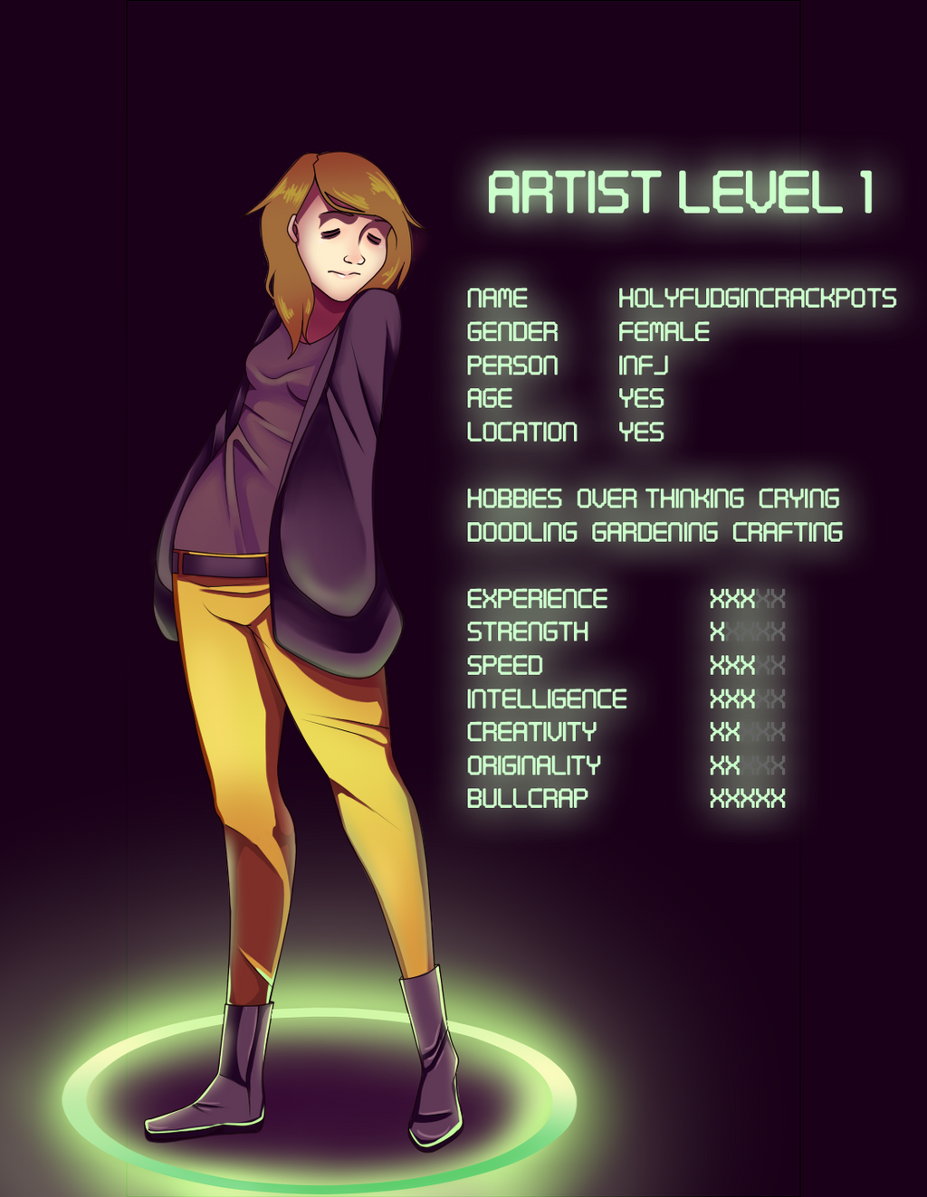HolyFudginCrackpots's Profile Picture