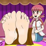 Whitney soles