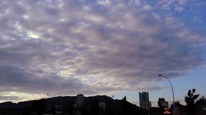 Clouds by LivingDeadGiirl