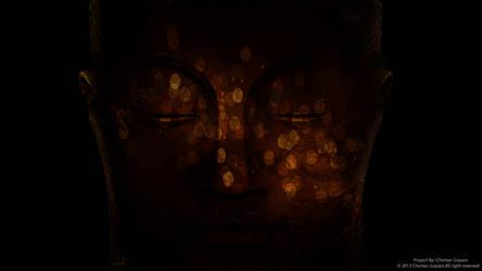 Budha  Manipulation by chintu4u