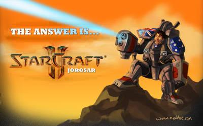 Jorosar Starcraft Caster
