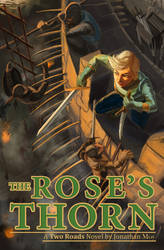 The Rose's Thorn Book Cover