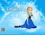 Anna Frozen Disney