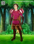Prince Edward Enchanted Disney