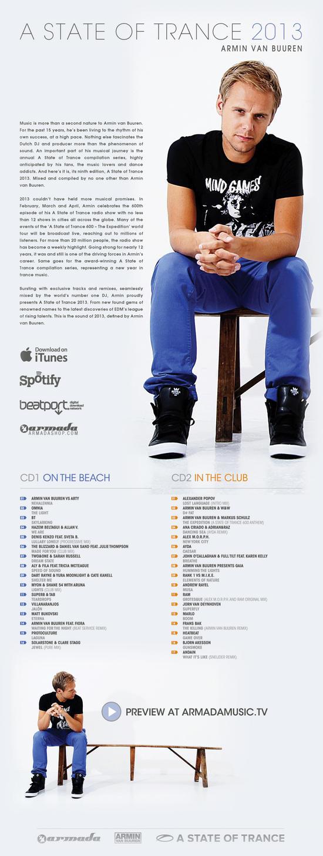 ASOT 2013 with Armin van Buuren by CihanKaygusuz