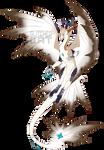 Custom Dragon Design: Enalon