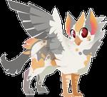 ADOPT: Koi Gryphon [SOLD]