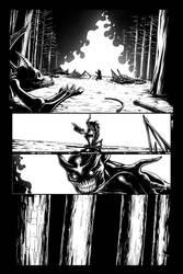 Vekovnici #1 by KenanZe