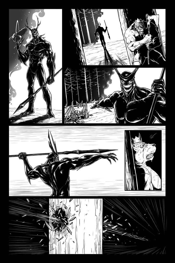 Vekovnici #2 by KenanZe