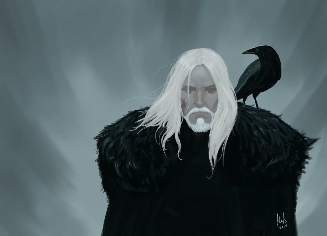 Brynden Rivers Targaryen