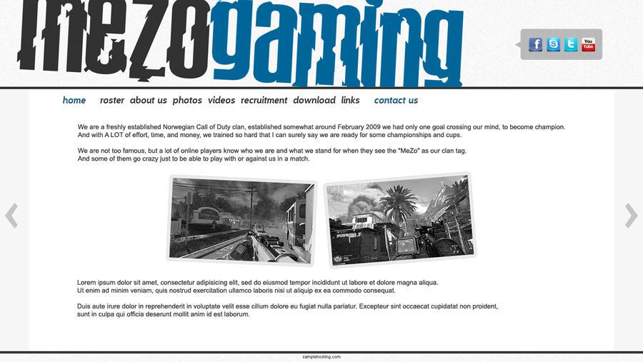 mezogaming