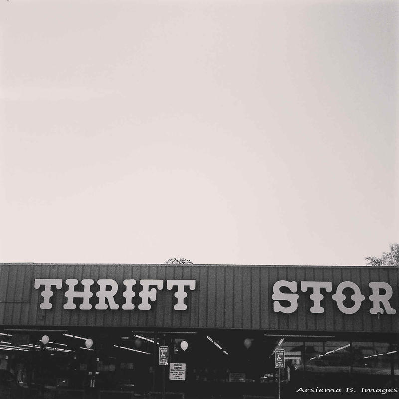 Thrift Store (W-22) by Arsiema