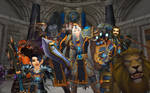 Warriors of the Alliance