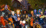 Leaders of the Alliance